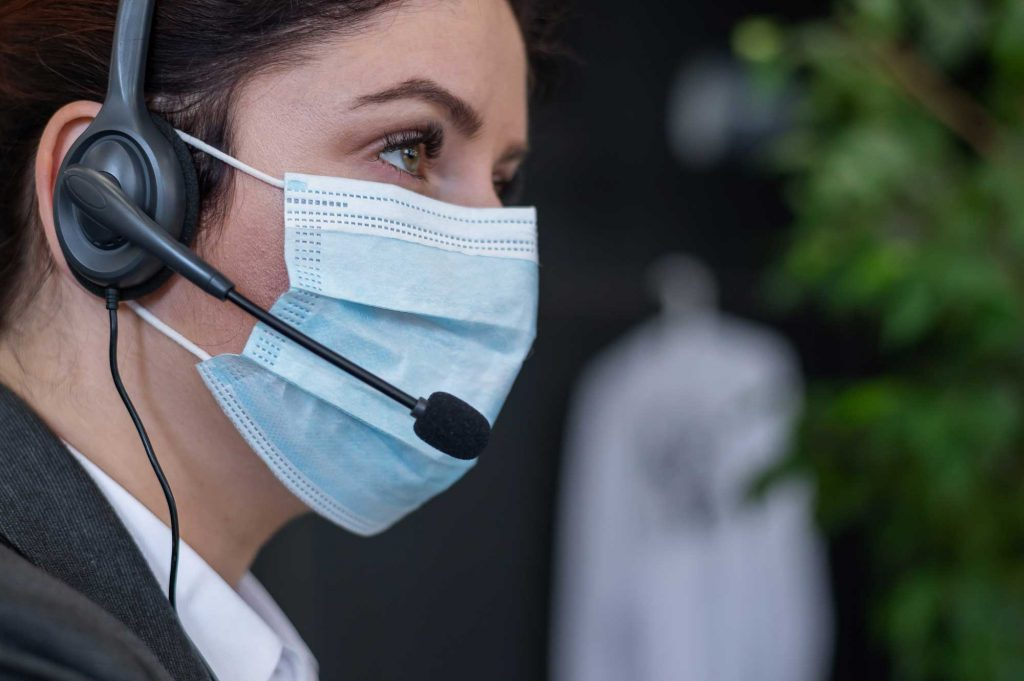 Medical Appointment Setting Answering Service